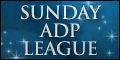 ADP Sunday League su William Hill Poker