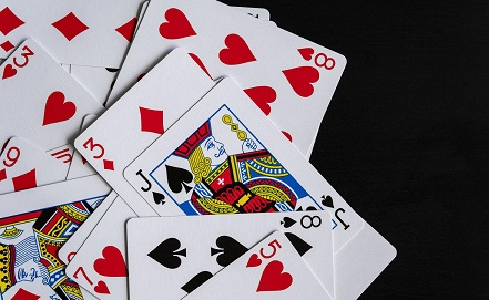 Combinazioni Carte Poker Texas Hold Em