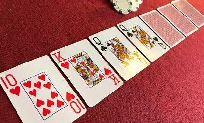 Regole del Seven Card Stud Poker