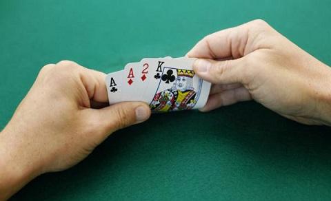 Regole dell' Omaha Poker