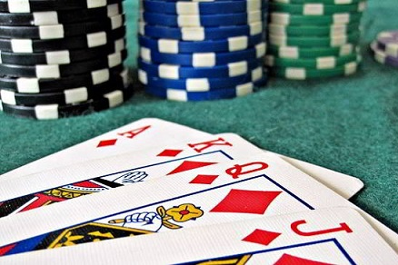 Regole del Poker all' Italiana