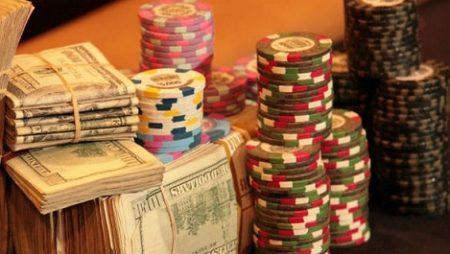 Consigli per giocare a poker cash game