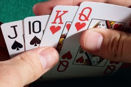 Dal Texas Holdem al Pot-Limit Omaha [II PARTE]