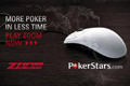 Il poker rush a soldi veri in arrivo nelle poker room italiane!