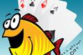 """Faccia da poker: """"il fish"""" nel Texas Holdem"""