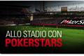 Vola allo Juventus Stadium con Pokerstars!