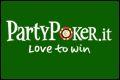 Novembre: freeroll da 100 euro su PartyPoker
