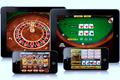 Dispositivi mobile: la nuova frontiera del gaming online