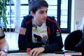 Finisce l'avventura di Luca Moschitta con Pokerstars.it!