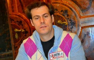 Flavio Ferrari Zumbini