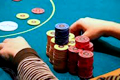 La Cold Four-Bet nel Texas Holdem [PARTE DUE]