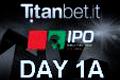 IPO 10: record d'affluenza a Campione d'Italia! Day1 A giunto a termine