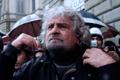 """Grillo attacca: """"vietare il gioco pubblico!"""""""