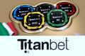 Titanbet.it rompe il ghiaccio: si forma il Team Pro!