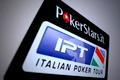 IPT Saint Vincent: Filippo Bisciglia chipleader, secondo Alessio Isaia