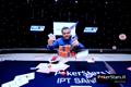 Main Event IPT: l'Italia festeggia la vittoria di Nicola Sasso!