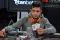 IPO 10: Luigi Corsetti si aggiudica l'Italian Poker Open dei record!