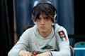 """Dario Minieri su Sky: """"Il Mentalista"""" svela i suoi poker tells"""