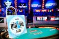 Partono i tornei One Drop alle WSOP 2013
