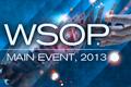 Main Event WSOP 2013: in attesa del Day 1C, termina il Day 1B