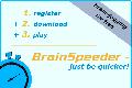 BrainSpeeder: Il software che aiuta a ragionare