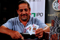 IPO 11 Summer Festival: Vince Pietro Camedda