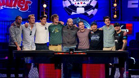 WSOP 2013: Conosciamo i November Nine