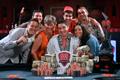 Seminole Hard Rock Poker Open, Florida: vittoria di Hinkle