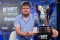 World Poker Tour a Cipro: vittoria del russo Alexey Rybin