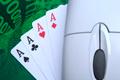 Poker online Italia in forte calo a febbraio