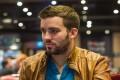 EPT Londra: Jeff Rossiter chipleader al final table