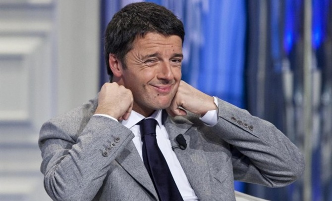Matteo Renzi e il gioco d'azzardo [ULTIMA PARTE]