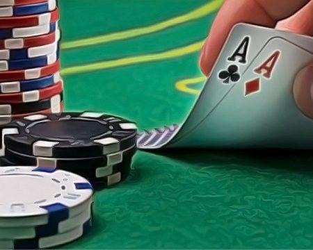 Poker Online: Andrea Carini trionfa al Sunday Master