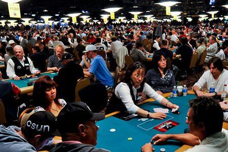 Il poker live è ancora divertente?