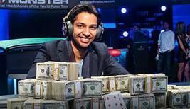 WPT Five Diamond: Mohsin Charania vince 1,4 milioni!