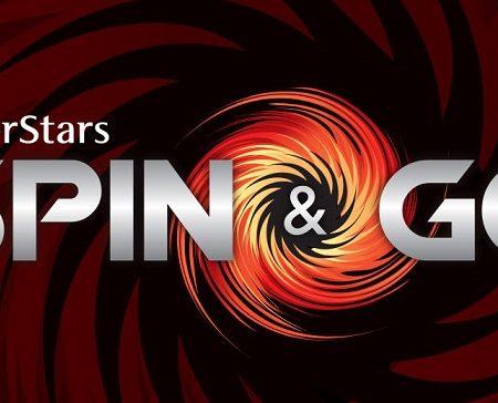 Spin&Go PokerStars.it: 'The_Kinglele' vince 5.000€!