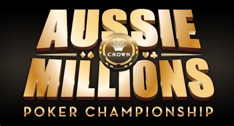 Aussie Millions: Ami Barer e Phil Ivey fra i 30 left