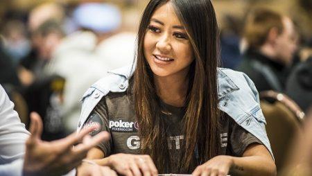 Maria Ho quinta nel $2.500 H.O.R.S.E. Aussie Millions