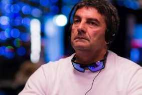 PCA 2015: Buonanno, runner up da 81mila dollari!