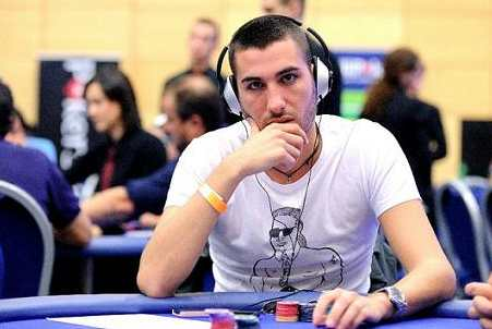 Global Poker Master, ecco il Team Italia