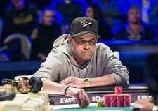 Aaron Mermelstein tronfa al WPT Borgata Poker Open