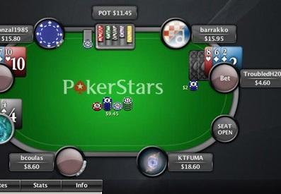 PokerStars.it  supera Full Tilt