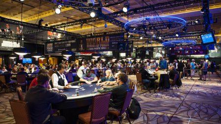 WSOP Main Event 2015: 8 milioni al vincitore, mille players  ITM