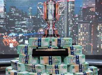 Aussie Millions, trionfo per Stavropoulos da 1,6 milioni