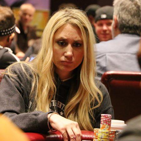 Vanessa Rousso dà l'addio a PokerStars