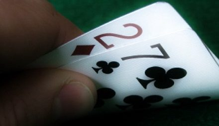 Il Bluff nel Poker Texas Hold'em