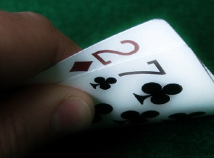 Il Bluff nel Poker Texas Hold'em